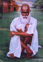 Tajuddin Baba of Nagpur
