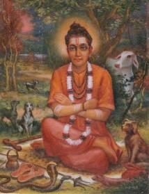 sripaad-shrivallabh
